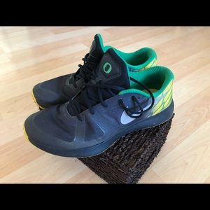 quality design 5ba56 488de Nike. Nike Oregon Duck Shoes